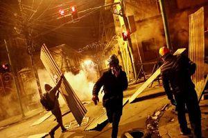 Toàn cảnh Bolivia chìm trong bạo loạn, Tổng thống Morales 'đau đớn' từ chức