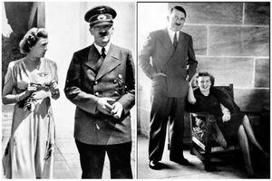 Sự thực cực sốc về mối tình cuồng si của trùm Hitler