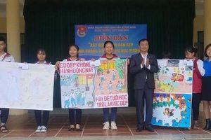 Tuyên Quang: Nhiều hoạt động sôi nổi chào mừng ngày Nhà giáo Việt Nam