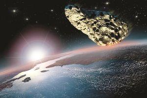 'Khách không mời' từ ngoài Hệ Mặt trời