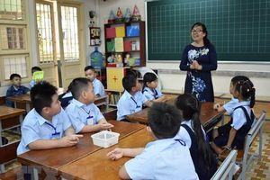 Thăng hạng chức danh nghề nghiệp giáo viên: Sẽ điều chỉnh các quy định