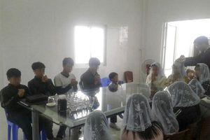 Xử lý hàng loạt tụ điểm 'Hội thánh Đức chúa trời Mẹ' hoạt động trở lại ở Thừa Thiên - Huế