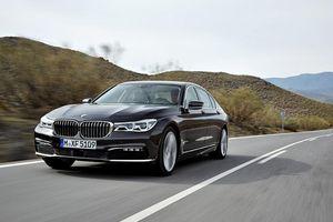 Bảng giá xe BMW mới nhất tháng 11/2019: 'Tân binh' BMW X7 full-size giá niêm yết 7,5 tỷ đồng