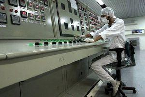 'Dọa' tiếp tục giảm cam kết trong thỏa thuận hạt nhân, Iran ra điều kiện với các bên
