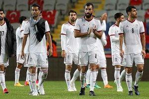 Truyền thông UAE lo ngại chuyến làm khách của đội nhà tại Mỹ Đình