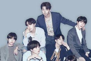 Nhóm nhạc BTS lập kỷ lục ấn tượng về album đã bán trong năm 2019