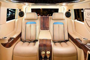 'Rolls – Royce Cullinan' của người Việt