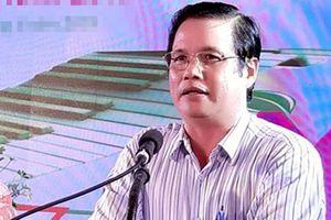 Khởi tố Phó giám đốc Sở Văn hóa Đồng Tháp