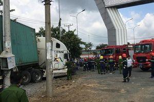 10 tháng hơn 6.300 người chết vì tai nạn giao thông