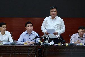 Hà Nội không nắm cổ phần chi phối nhà máy nước mặt sông Đuống