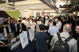 OktoberTech Asia Pacific: cơ hội tiếp cận công nghệ thúc đẩy số hóa khu vực!