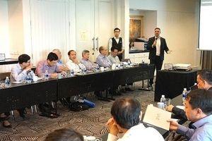 Ngành Dầu khí tìm kiếm giải pháp thu hút đầu tư trong lĩnh vực thăm dò khai thác