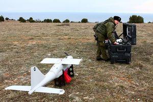 Nga nâng cấp các hệ thống phòng không để đối phó máy bay không người lái