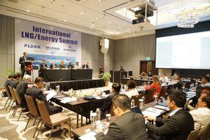 Việt Nam - Mỹ đẩy mạnh cơ hội hợp tác trong lĩnh vực LNG