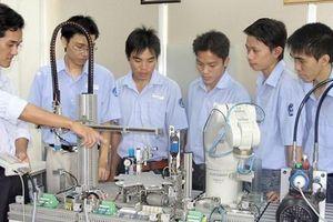 Phát triển chương trình, đào tạo thí điểm trong đào tạo giáo dục nghề nghiệp