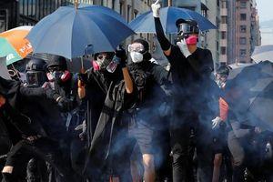 Tin giả đang khiến cho tình hình tại Hồng Kông ngày một tồi tệ hơn