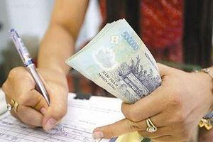 Chính thức điều chỉnh mức lương cơ sở lên 1,6 triệu đồng/tháng