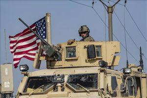 Nga chỉ trích kế hoạch của Mỹ duy trì binh sĩ tại Syria