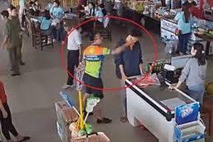 Sự thật thông tin Thượng úy đánh nhân viên trạm dừng nghỉ là con PGĐ Công an tỉnh Thái Nguyên