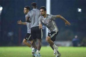 Cầu thủ UAE phát biểu 'sốc' trước trận gặp ĐT Việt Nam