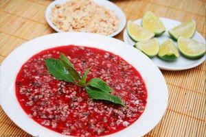 Hãi hùng với món ăn 'tươi' được người Việt ưa chuộng, dễ nhiễm khuẩn
