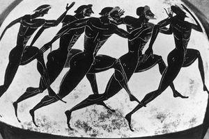 Khám phá Đại hội Olympic cổ đại