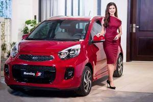 Top 5 mẫu xe ô tô có giá rẻ nhất tại Việt Nam hiện nay