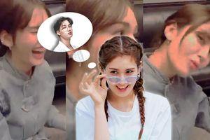 Jeon Somin hóa fan cứng của Kai khi 'quẩy' nhiệt tình Jopping (SuperM)