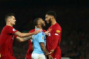 Raheem Sterling bị loại khỏi trận gặp Montenegro vì vẫn ấm ức thua Liverpool
