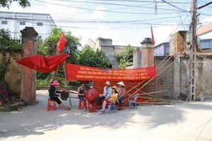 Thái Bình: Vì sao nhiều doanh nghiệp bị người dân đòi đất?