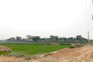 Cân nhắc việc tăng khung giá đất giai đoạn 2019-2024