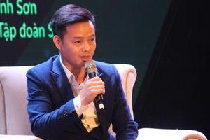 Hành trình vượt 'đáy nỗi đau' của ông chủ Kids Plaza Đỗ Văn Tuấn