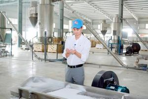 Doanh nghiệp kiến nghị giữ nguyên mức thuế suất nhập khẩu nguyên liệu nhựa PP 3%