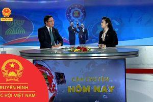 VIỆT NAM HƯỚNG TỚI NĂM CHỦ TỊCH ASEAN 2020
