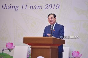 Kỷ niệm 102 năm Cách mạng tháng 10 nga: gặp mặt hữu nghị Việt Nam – Liên bang Nga