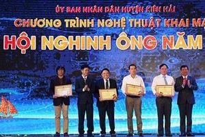 Kiên Giang sẽ nâng cấp Lễ hội Nghinh Ông trở thành Festival Biển