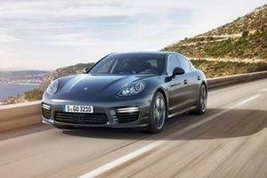 Vì sao hơn 5 vạn chiếc xe sang Porsche bị triệu hồi?