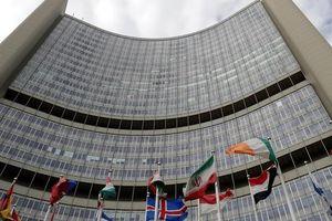 IAEA: kho dự trữ uranium làm giàu thấp của Iran vi phạm thỏa thuận