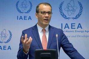 IAEA tiết lộ gây chú ý về 'dấu vết' urani chưa khai báo của Iran