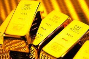 Chịu áp lực lớn từ chứng khoán, vàng giảm giá mạnh