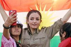 Người Kurd và câu chuyện độc lập