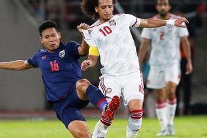 Vô lý nhưng lại rất thuyết phục, UAE không phải đội bóng mạnh vì… quá giàu