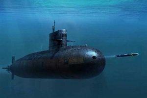 Nga cho 'Hố đen đại dương' Kilo 636 áp sát bờ biển Israel?