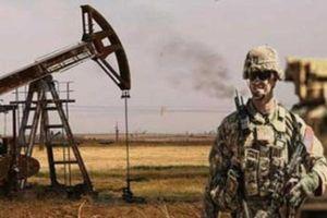 Ông Assad cáo buộc Mỹ là 'kẻ cắp' tài nguyên dầu của Syria