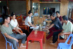 Tuần Giáo (Điện Biên): Vai trò tích cực của các tổ hòa giải
