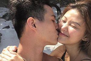Sao nữ Philippines đăng ảnh hạnh phúc bên bạn trai quá cố