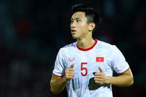'Tôi sẵn sàng dự U23 châu Á nhưng còn tùy VFF và CLB'