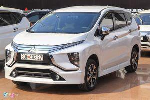 Khuyến mại 15 triệu đồng nhưng Toyota Avanza vẫn ế ẩm