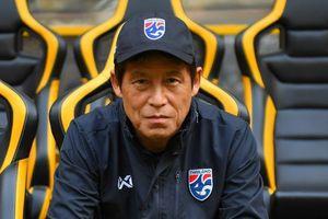 'Chẳng sao nếu Thái Lan thắng UAE, Malaysia nhưng thua Việt Nam'