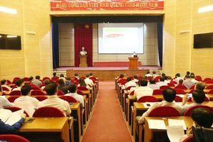 Sóc Sơn quán triệt kết quả Hội nghị Trung ương 11